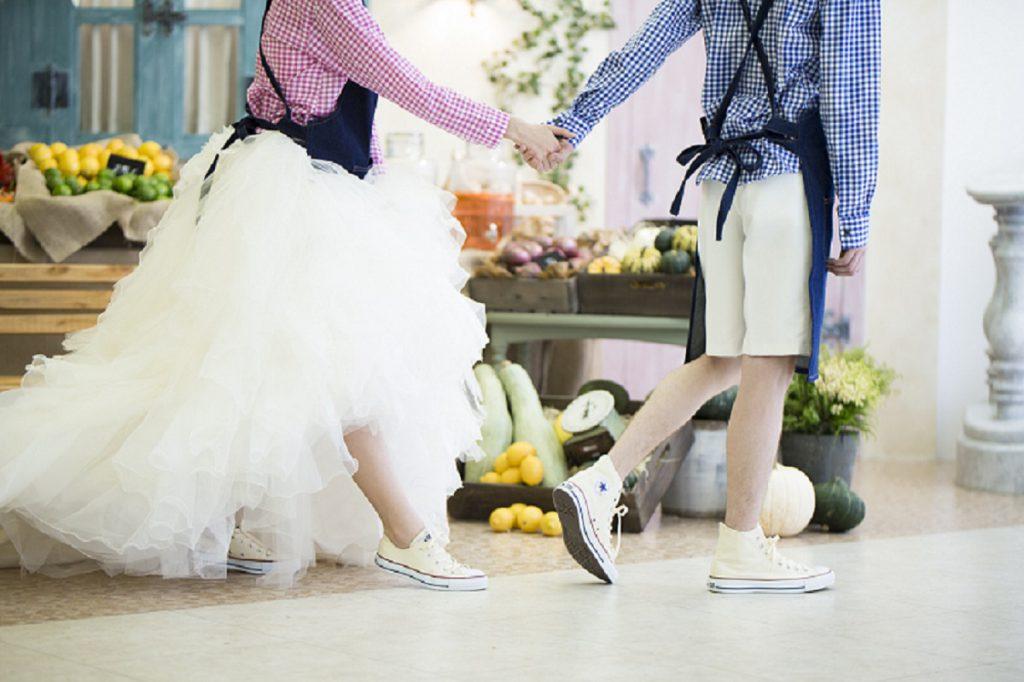 【最大100万円OFF!!】6カ月以内のご結婚式をご希望の方☆限定フェア