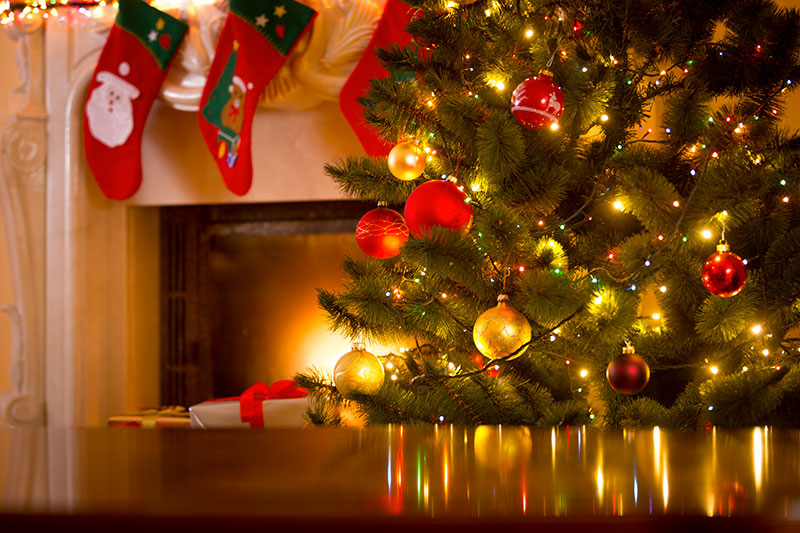 bigstock-Christmas-Background-Of-Table-101879411