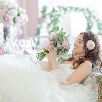 【仏滅限定】予算内で贅沢婚プラン
