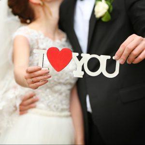 プラン:平日婚