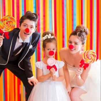 【マタニティ&お子様連れ】ミキハウス認定パパママ婚応援フェア