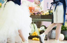 【半年以内のご結婚式が断然お特!】割引最大☆期間限定フェア