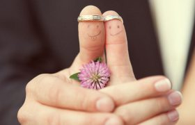 【大切な記念日に】婚姻届提出記念日限定フェア