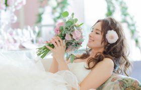 #平日限定\1日花嫁体験/憧れのドレス試着付♪相談会