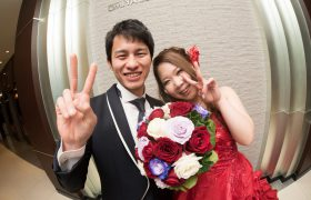 感動Wedding