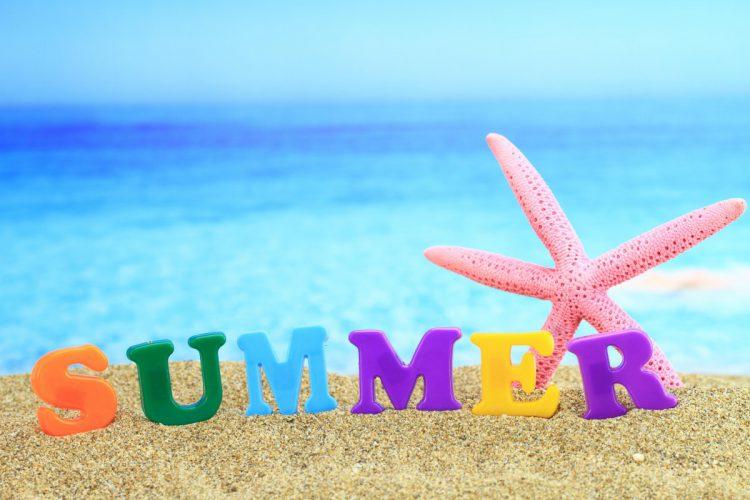 WELCOM SUMMER