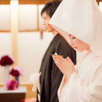 和婚ご検討のかた【神前式・チャペル式】見比べフェア 限定特典