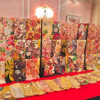 【1月】成人式展示会開催!